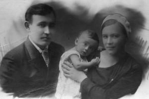 2. Сарсен, грудной Алтай и Евгения