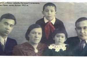 20. Фото дети с мамой и папой