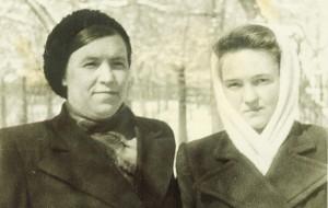 ЕС и Людмила Миловзорова