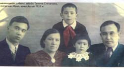 Фото мы с мамой и папой0001