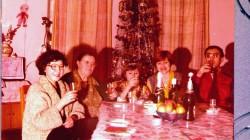 Новый 1979 на Вишневой