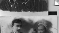 С детьми Алтаей и Софьей