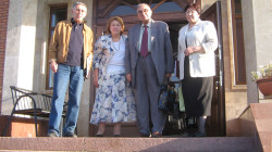 Урал Алтын Алтай и Алия Сентябрь 2010